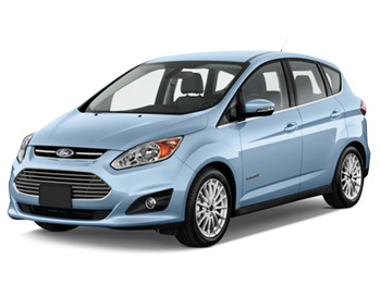 фото Ford S-Max